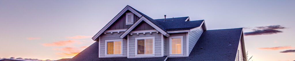 home insurance for selling your home