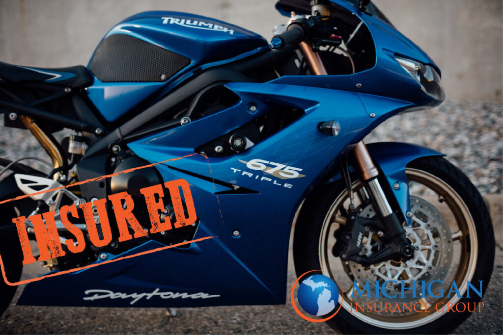 triumph-motorcycle, motorcycle-insurance, why-get-motorcycle-insurance, michigan-insurance-group,
